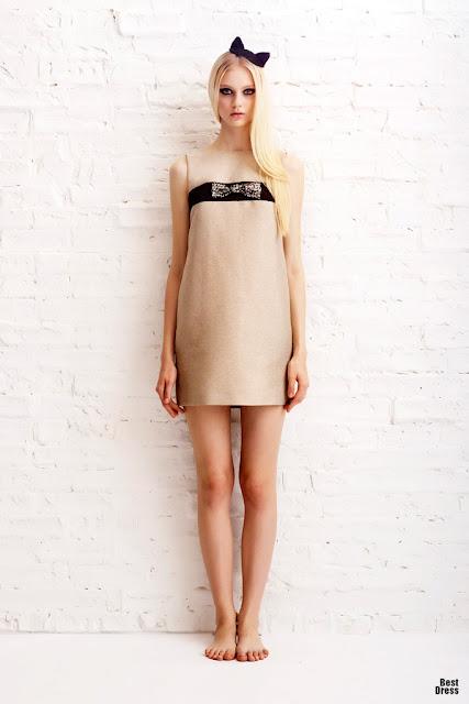 Colección de vestidos Erin Fetherston