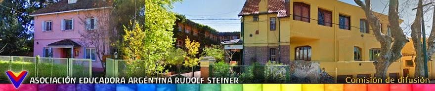 Comisión de Difusión Colegio Rudolf Steiner