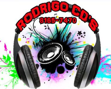 Rodrigo CD´S