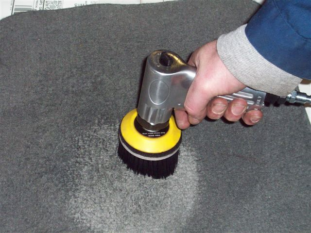 vax rapide carpet cleaner instructions