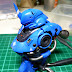 MG Kampfer: WIP