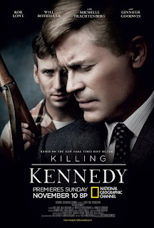 Watch Killing Kennedy (2013) movie free online