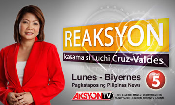 REAKSYON APRIL 11, 2013 (04-11-2013) - 04.11.2013 REPLAY