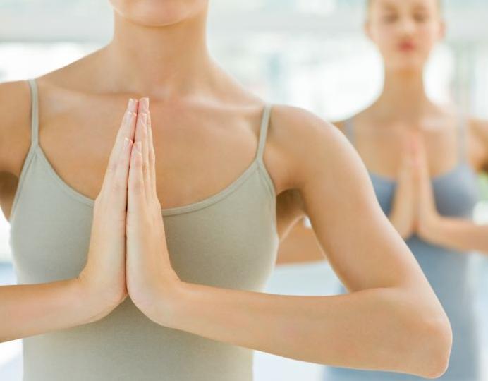 Vyayam or Yoga se Bdhe Stan Kam Karen