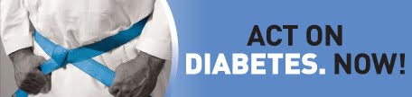 Together We Can Stop Diabetes!