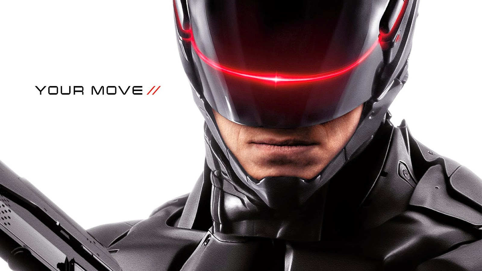 Robocop Movie 2014 Wallpaper