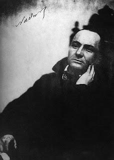 Charles Baudelaire - Bohemios en viaje