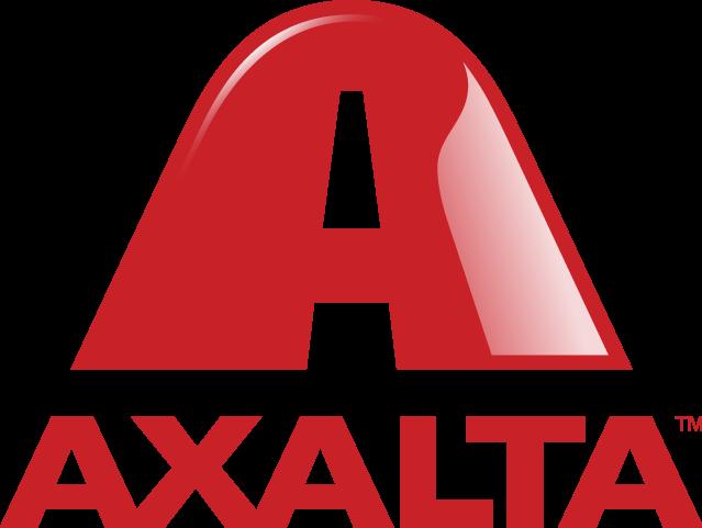 the branding source new logo axalta