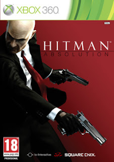 Hitman Absolution Box Art 360 Download   Hitman Absolution   Xbox 360   RF