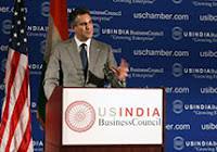 India's marketplace offers opportunity to American corporations