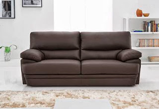 Cleaning and maintenance of sofas