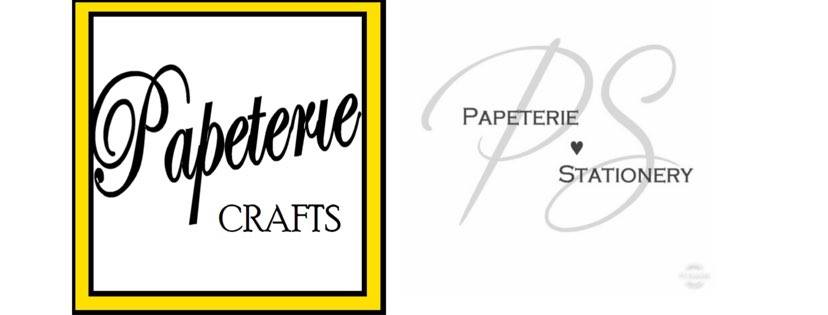 Papeterie Stationery