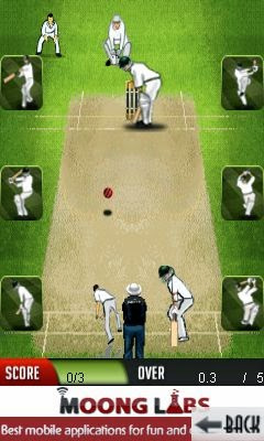 Cricket : Master blaster - mobile touchscreen games,download free mobile games