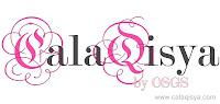 my humble Cala Qisya