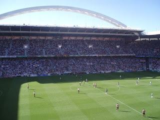 San Mamés, Athletic Club, arco San Mamés, Bilbao, Vizcaya, Bizkaia,