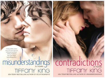 Series Review: Woodfalls Girls Books 1-3 by Tiffany King