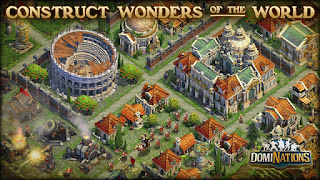 Game DomiNations Apk Mod Unlimited Money New Version