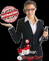 IklanBlogger.com – Baru Daftar Dapat Rp. 5.000