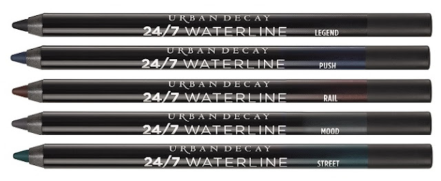 24/7 Waterline Eye Pencil Urban Decay