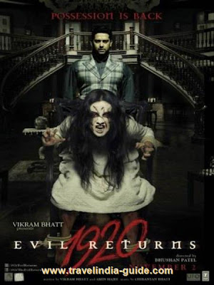 1920: Evil Returns Songs Download