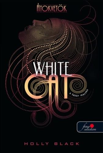 A fehér macska