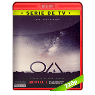 The OA (2016) Temporada 1 Completa WEBRip 720p Audio Dual Latino-Ingles