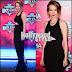 Bridgit Mendler: Alfombra de los MTV EMA 2013!