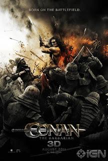 Người Hùng Barbarian - Conan The Barbarian 3d - Người Hùng Barbarian