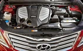 novo Hyundai Azera 2015 chega com visual renovado