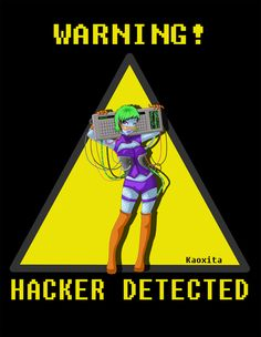 Problems of Hacking ?