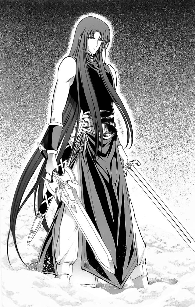 Fire Emblem-Hasha no Tsurugi chap 19 - Trang 27
