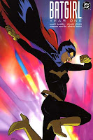Batgirl Año Uno - 2003 - 09/04/2013