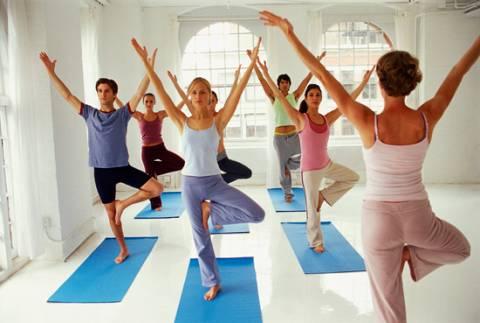 Jurus Peninggi Badan Dengan Yoga Dan Senam Menggunakan Kalsium Alami