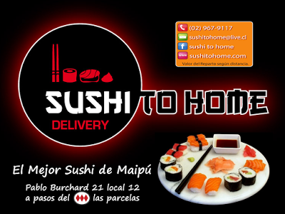 Sushi to Home