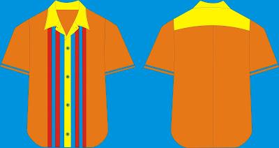 Model Baju Pesta dan Gambar Baju - Download Contoh Desain