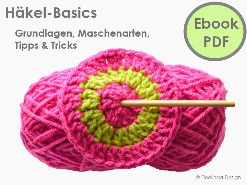 Häkel-Basics - Grundlagen, Maschen, Tipps & Tricks
