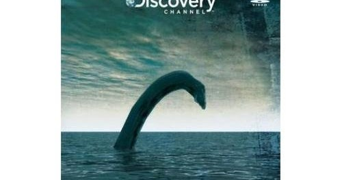 Channel 5 loch ness monster
