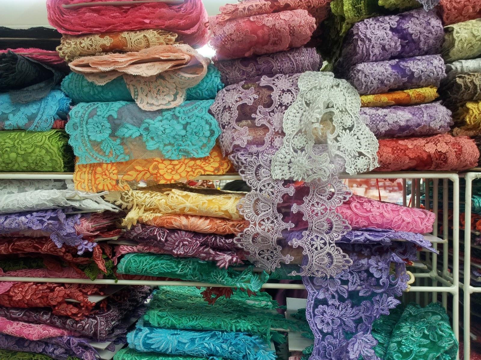 Mama Aimi Najla Arissa: Fesyen Terkini : Baju Kurung Moden Di Jahit ...