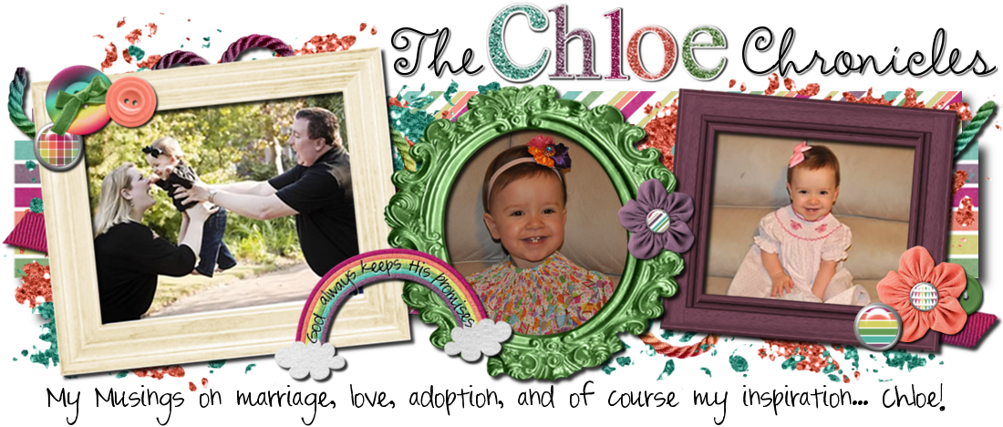 The Chloe Chronicles