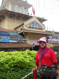 Ho Chi Min, Vietnam