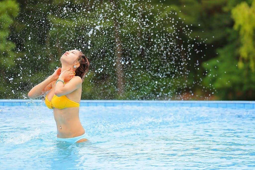12 Han Min Young - Summer - very cute asian girl-girlcute4u.blogspot.com