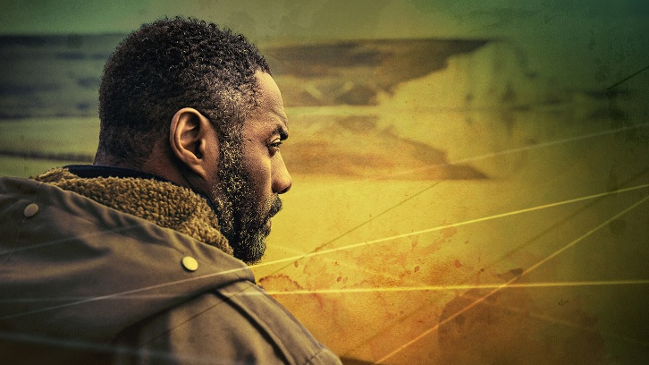 Luther - Season 4 Info and Videos