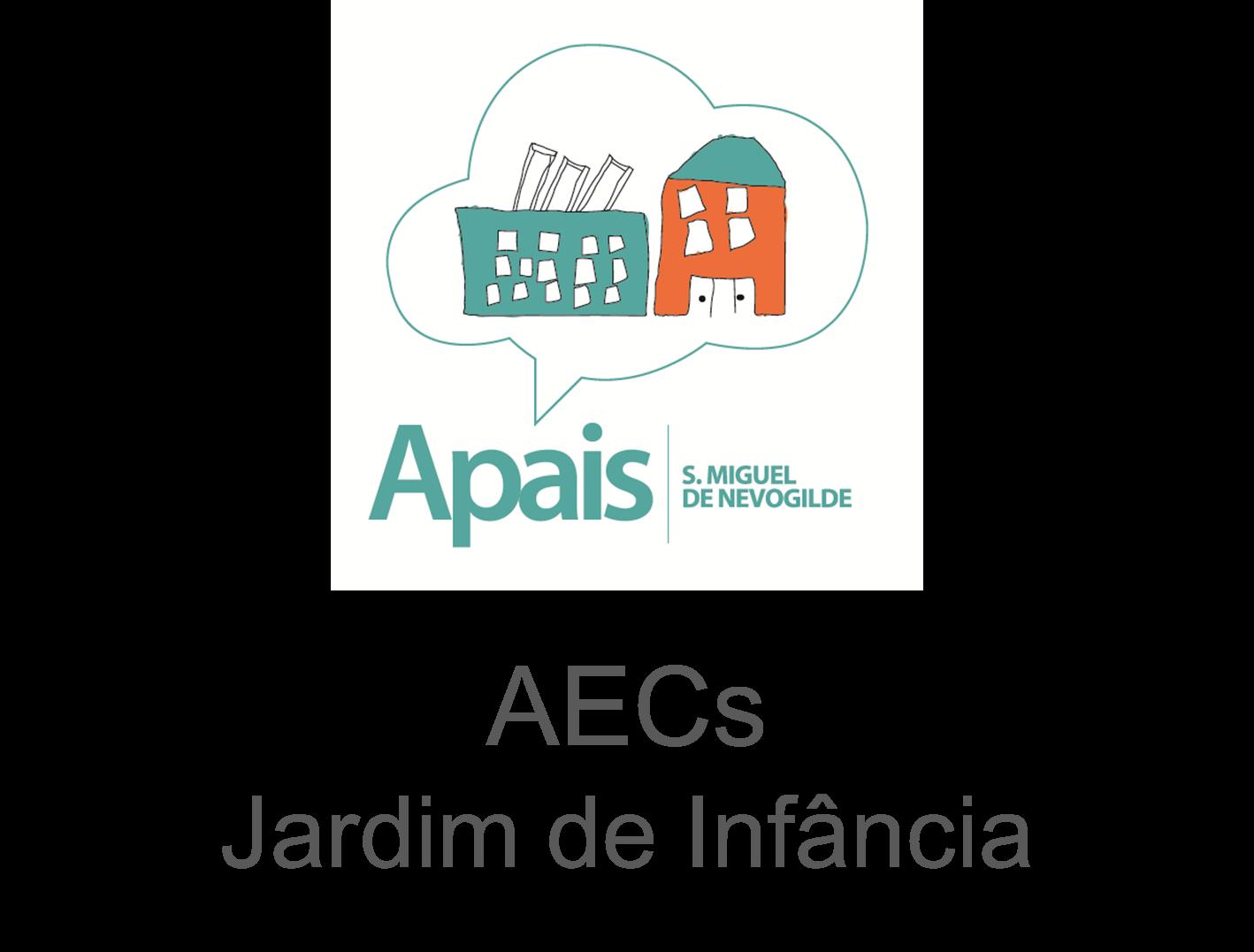 AECs | Jardim de Infância