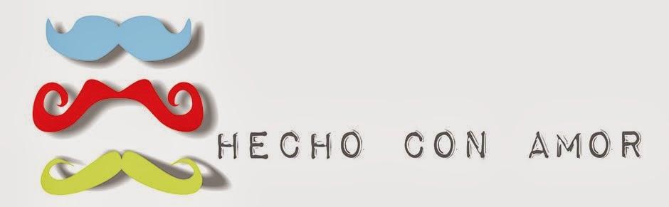 Hecho Con Amor