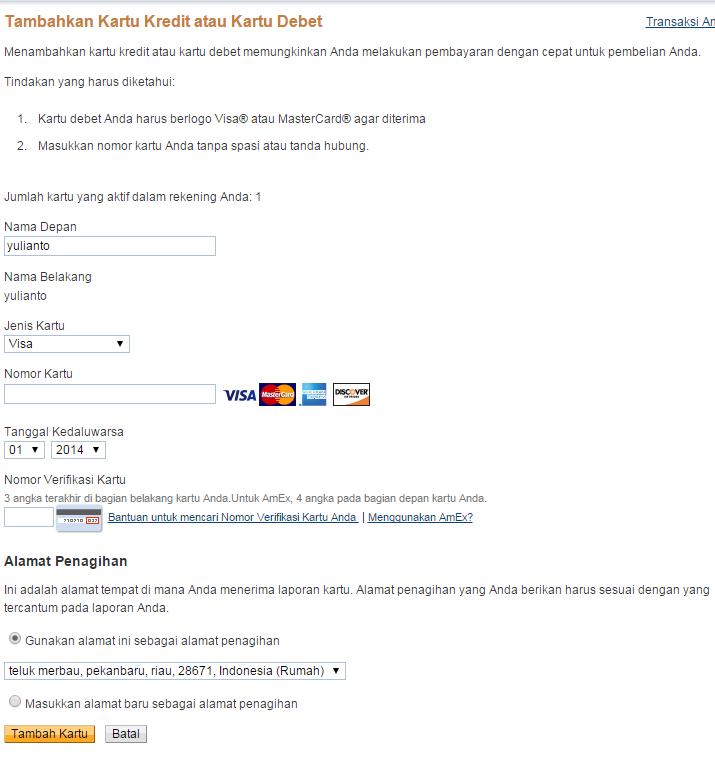 Cara Verifikasi Paypal Menggunakan Neteller