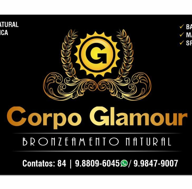 Corpo Glamour