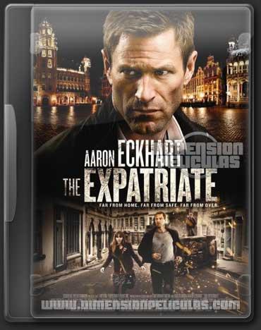 The Expatriate (BRRip HD Inglés Subitulado) (2012)