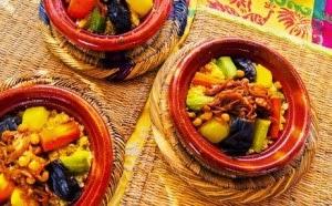Les recettes traditionnelles tunisiennes pour un mariage orientale