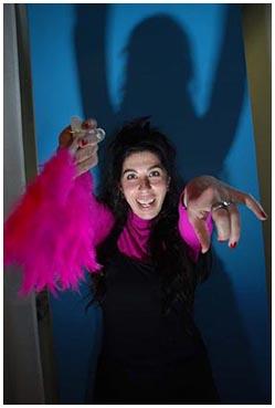 Rossana Taddei 2009