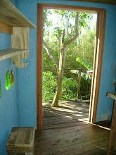 Deck cabana 6